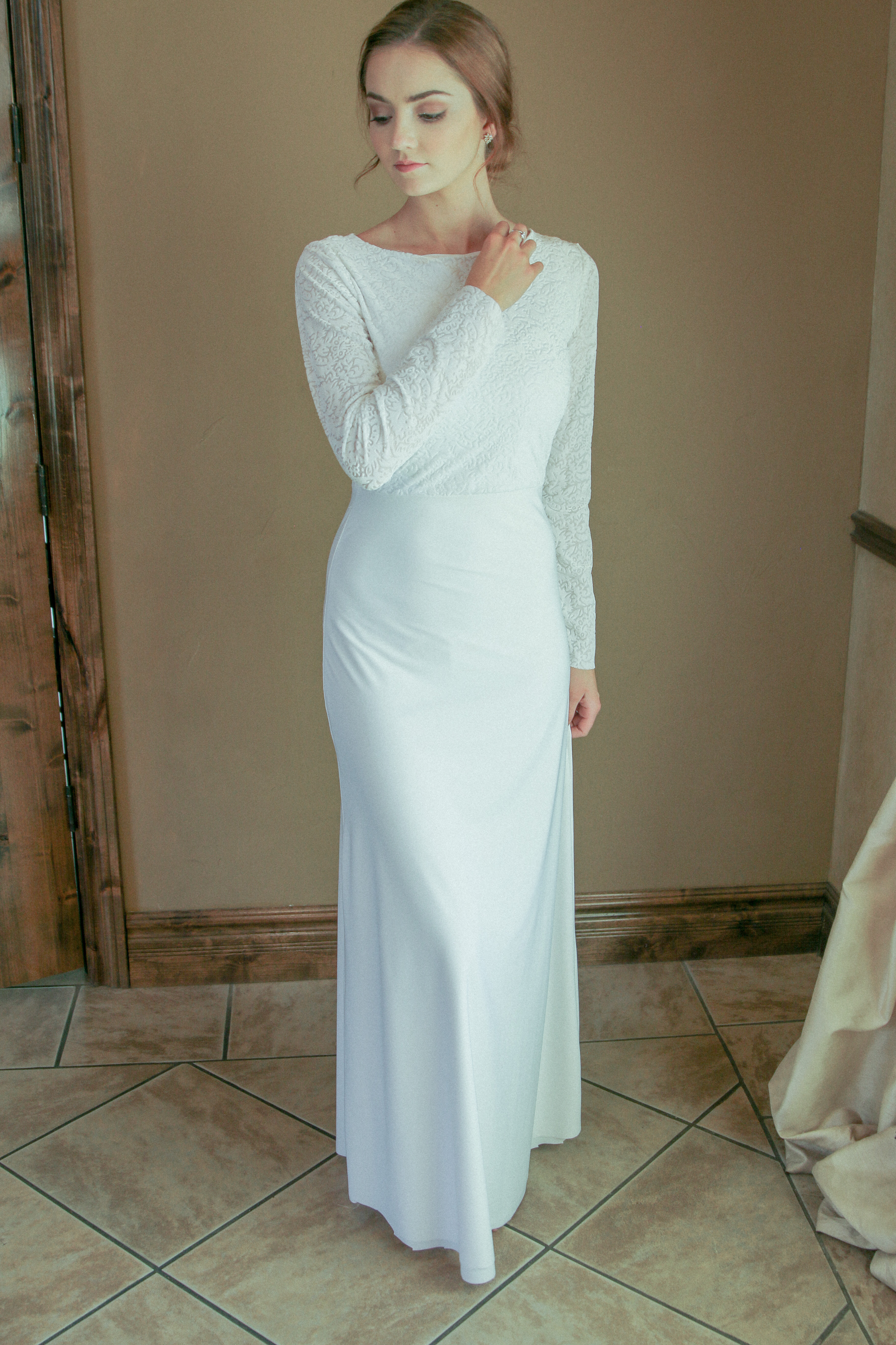 Christening Gowns | Baptism Dresses | Bell Tower Bridal | St George UT