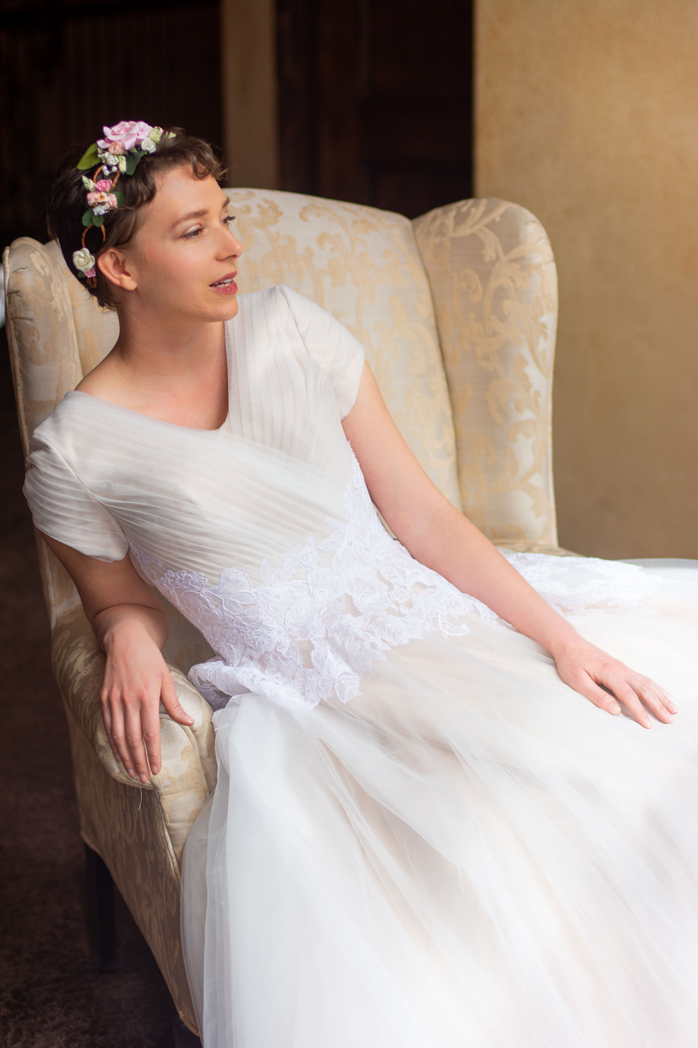 7f89b7025cea5 OUR MODEST WEDDING DRESS COLLECTION. We sell wedding dresses ...